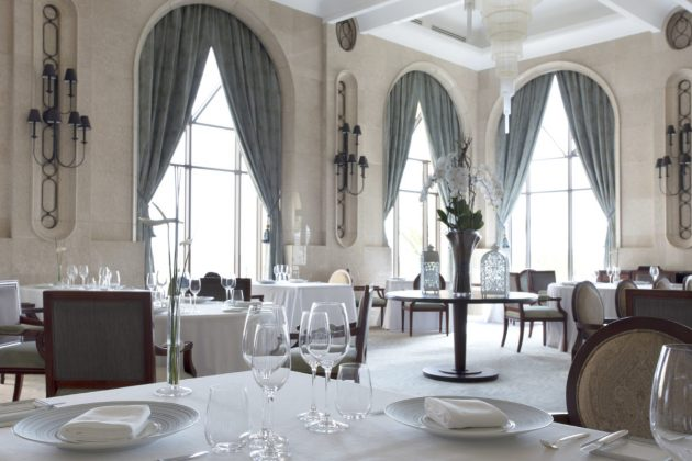 Bord Eau Revamps its Menu with Seasonal Produce for Spring Season | The Luxe Diary