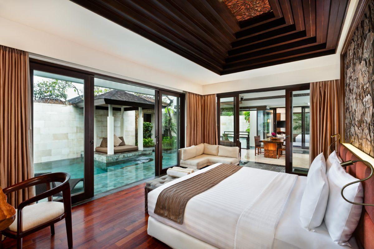 2 Bedroom Garden Villa | The Seminyak Beach Resort & Spa: A Tropical Island Getaway with Family this Ramadan and Eid-Al-Fit | The Luxe Diary