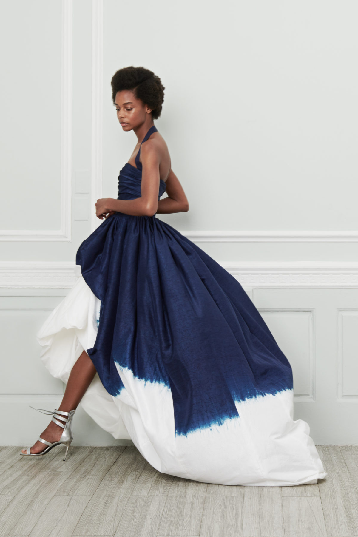 Exclusive Highlights of the Oscar de la Renta Resort 2019 Collection | The Luxe Diary