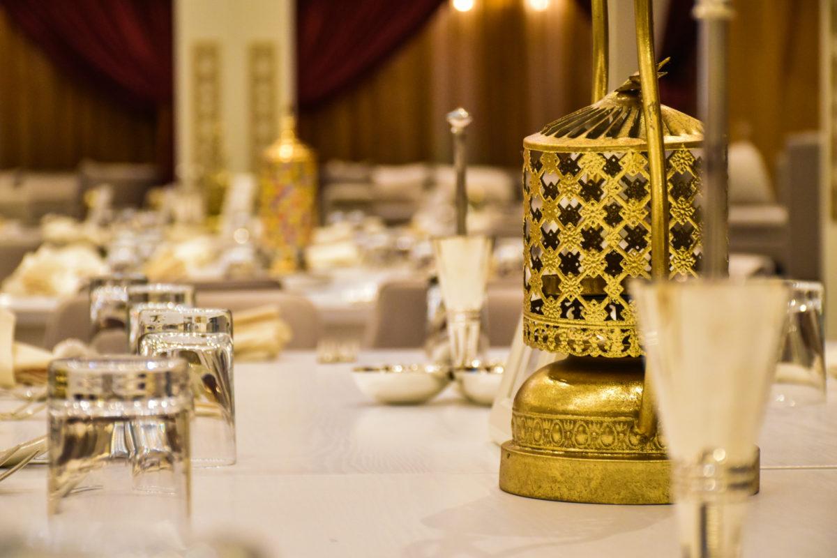 Ramadan at the St Regis Dubai | The Luxe Diary