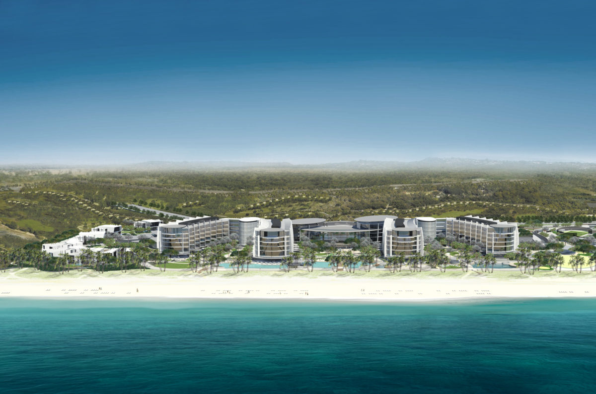 Jumeirah at Saadiyat Island Resort to open doors on 11 November Slug preview:http://theluxediary.com/jumeirah-saadiyat-island-resort-open-doors-november/ Meta description preview:Luxurious beachfront resort arrives in Abu Dhabi with a strong commitment to sustainability. Jumeirah at Saadiyat Island Resort will open its doors on 11 November, bringing a breath of fresh air and understated luxury to the shores of Abu Dhabi. Find out more in The Luxe Diary!