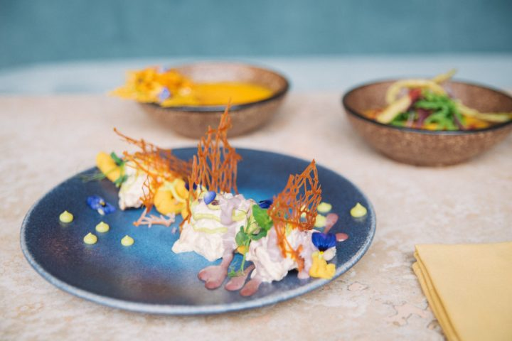 Experience the True Taste of Peru at Lima Dubai this Ramadan | The Luxe DIary