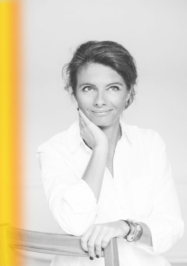 Have a Breakfast Talk with a French Author, Speaker and Philanthropist Juliette Dumas at Comptoir 102 | The Luxe Diary