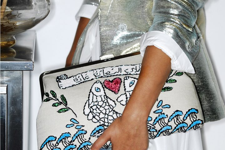 Fashion Forward Dubai Pop Up Saudi Ramadan | The Luxe Diary | Sarah's Bag