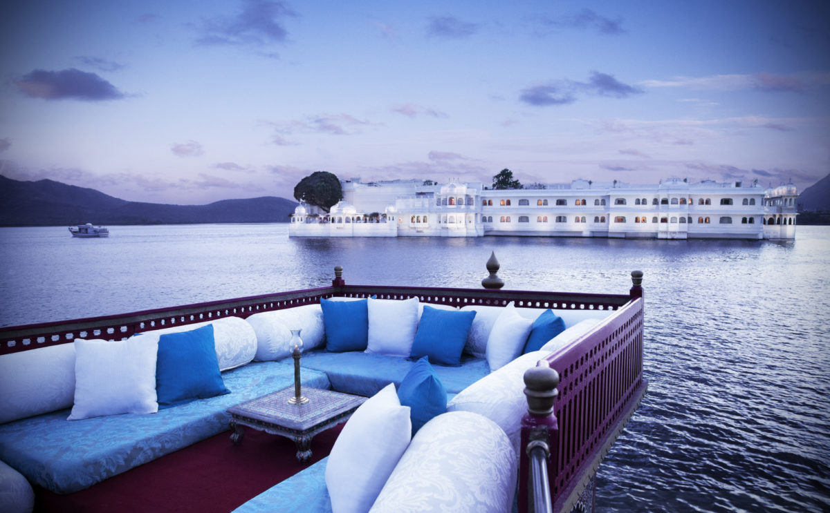 Unforgettable Regal Eid Escape with Taj Palaces   The Luxe Diary