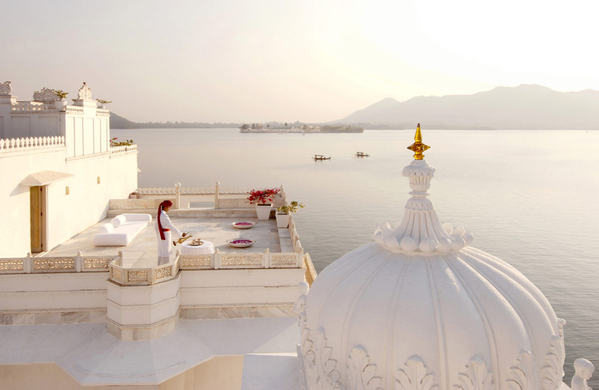 Unforgettable Regal Eid Escape with Taj Palaces | The Luxe Diary
