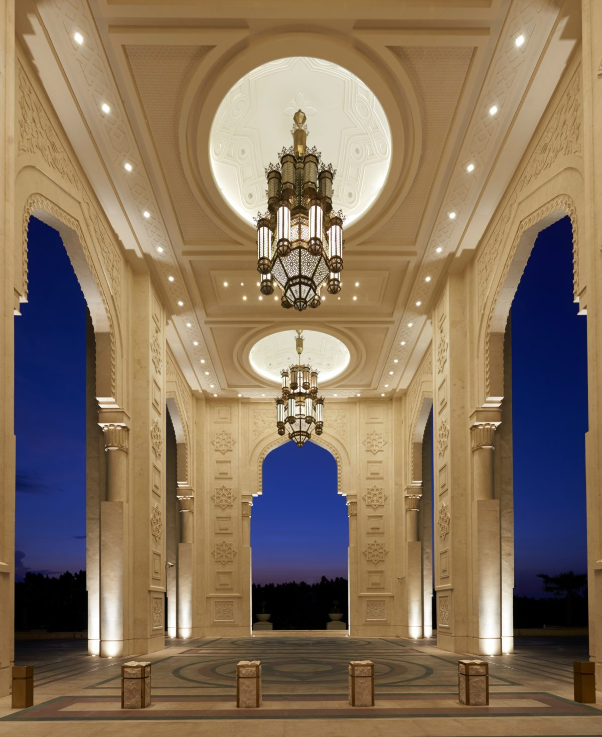 Waldorf Astoria Ras Al Khaimah offers a truly imperial Royal Wedding Experience | The Luxe Diary