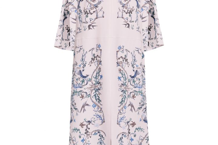Discover BCBGMAXAZRIA's Blooming Florals Collection For Ramadan | The Luxe Diary