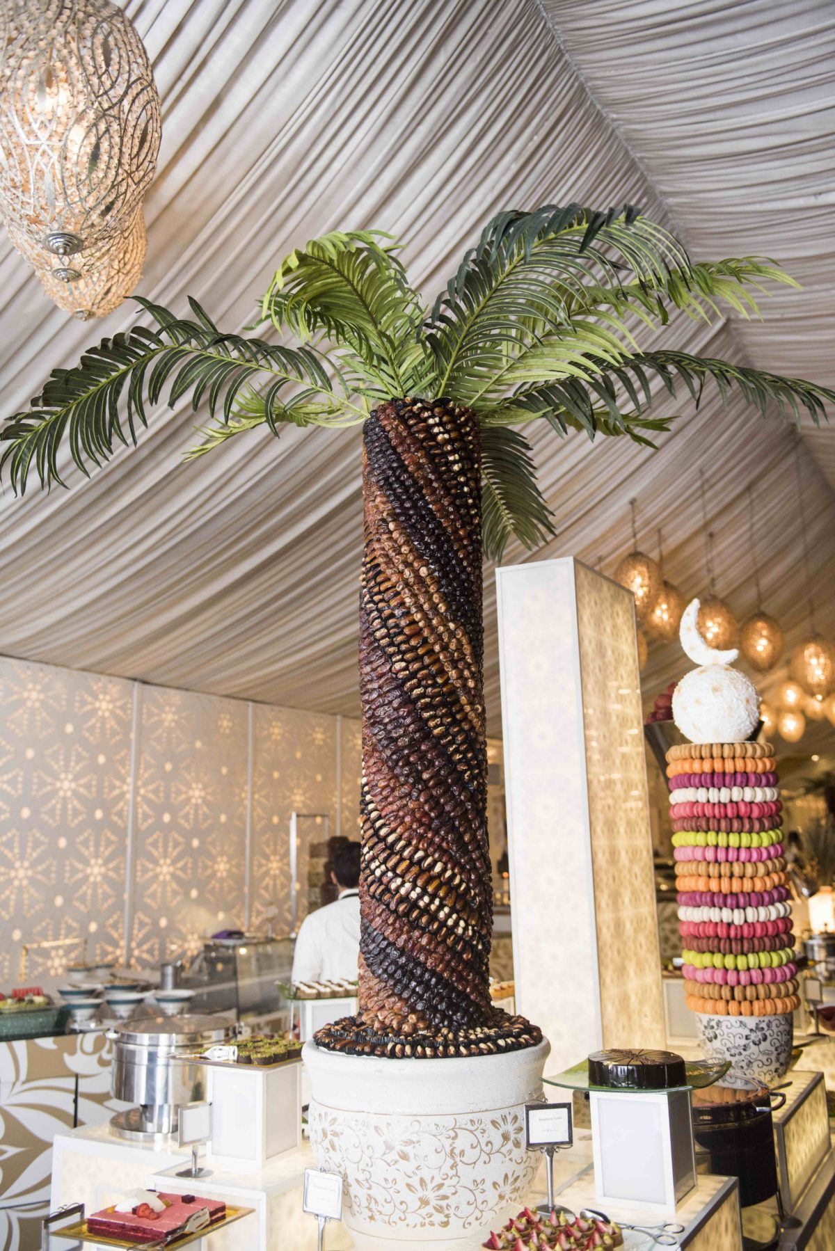 Attend Dubai's Ultimate Iftar Experience this Ramadan at the Atlantis The Palm's Asateer Tent   The Luxe Diary