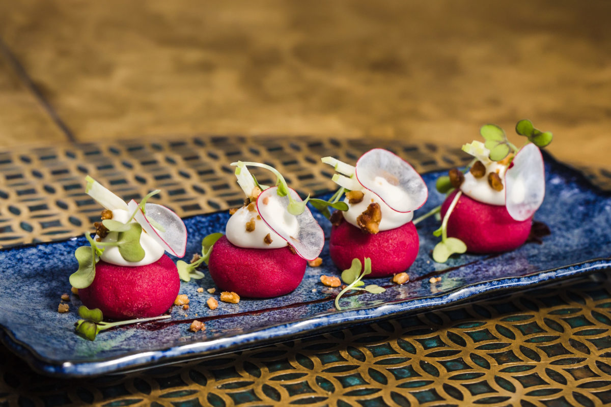 COYA Celebrates Ramadan with new Iftar Menu | The Luxe Diary