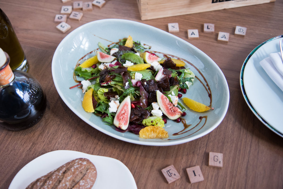 Exquisite Dishes at Molecule Restaurant D3 this Ramadan | The Luxe Diary