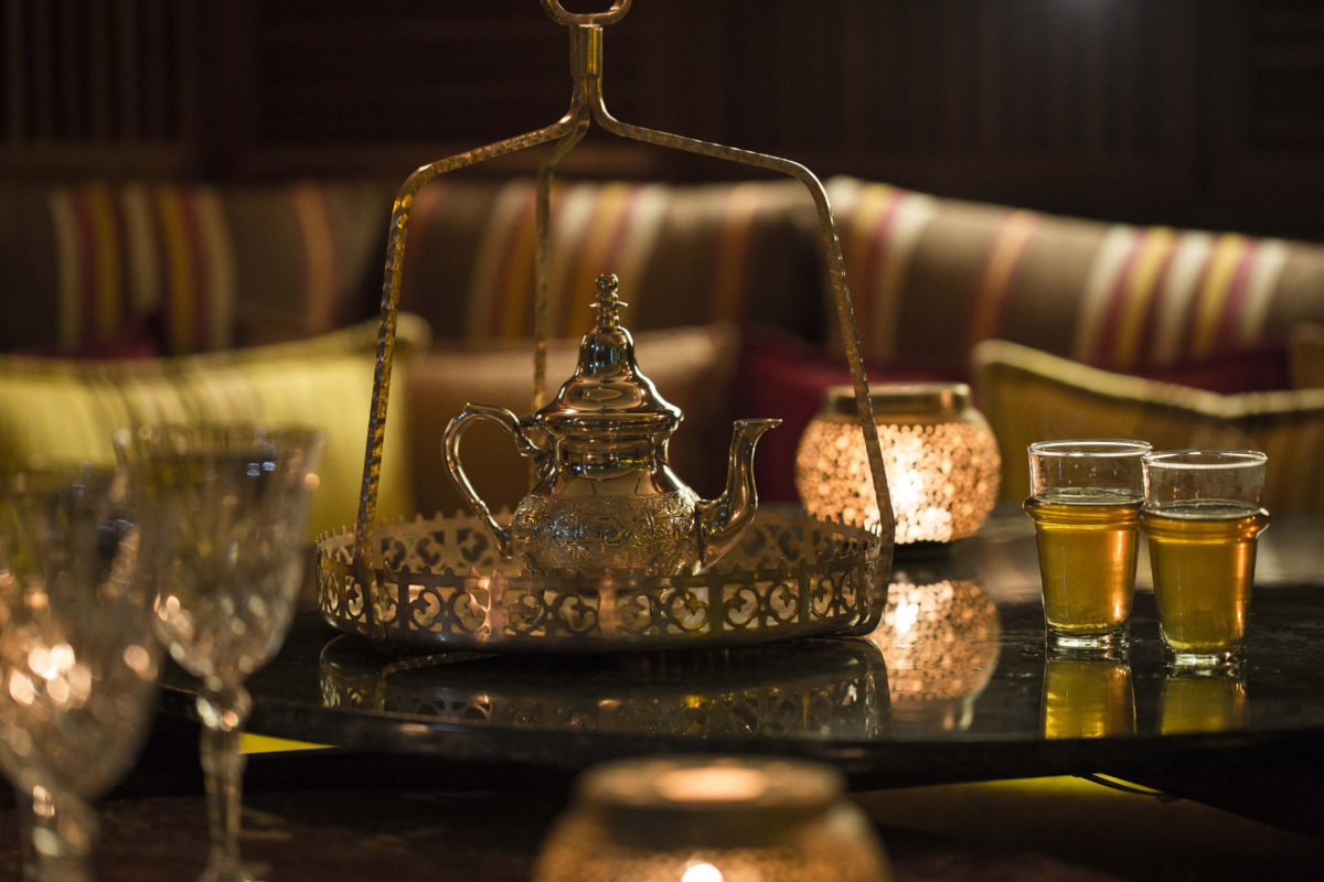 Enjoy Elegant Iftar and Suhoor at Ninive this Ramadan | The Luxe Diary