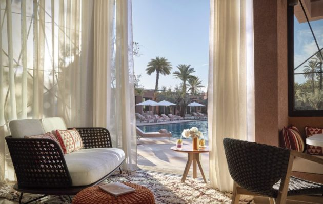 Enjoy a Luxury Family Escape this Summer at Royal Mansour Marrakech | The Luxe Diary