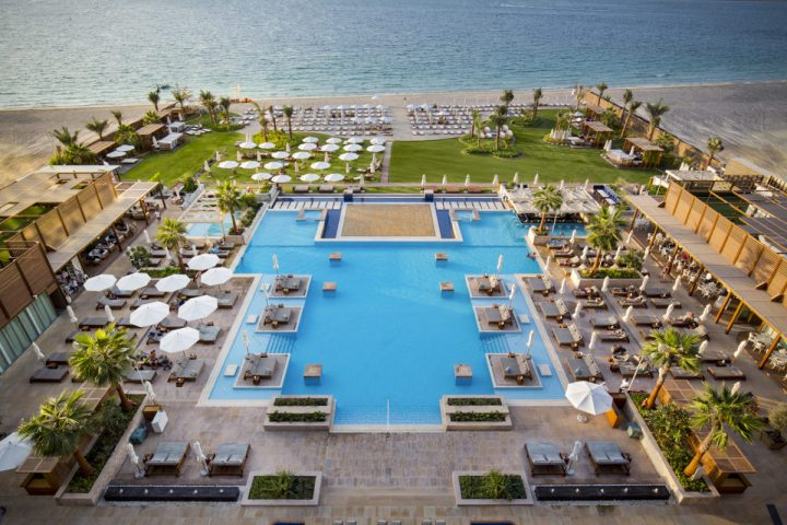 Experience the Ultimate Summer Retreat with Rixos Premium Dubai | The Luxe Diary