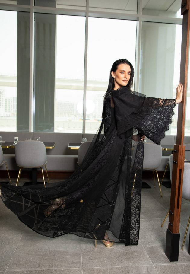 New Launch: 'The Orphic' by Mariam & Amna Almualla | The Luxe Diary