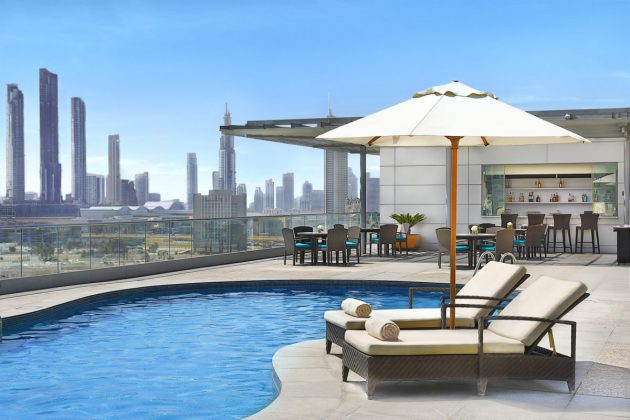 Rediscover yourself this summer with a staycation at the Ritz Carlton DIFC| The Luxe Diary