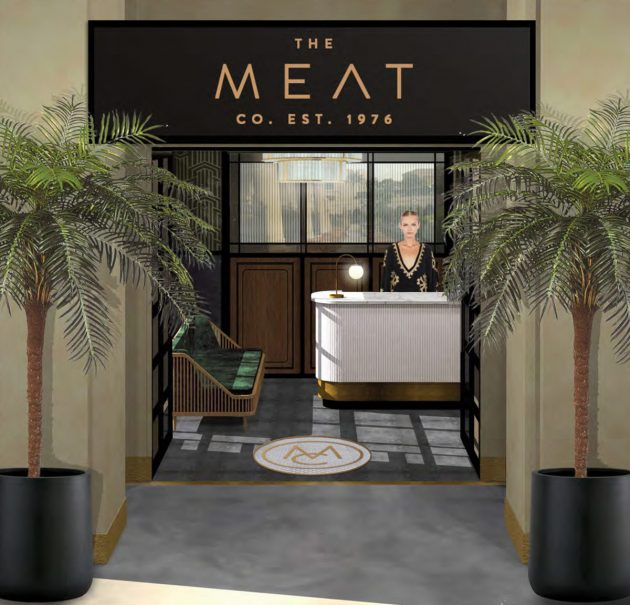 The Meat Co in Souk Al Bahar Goes under Renovation this Summer | The Luxe Diary