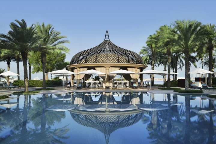 One & Only Royal Mirage Summer Offer in Dubai | The Luxe Diary