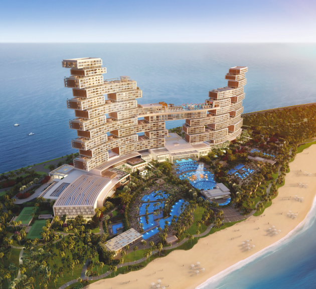 Jaleo to Open at the Royal Atlantis Resort & Residences in 2019 | The Luxe Diary