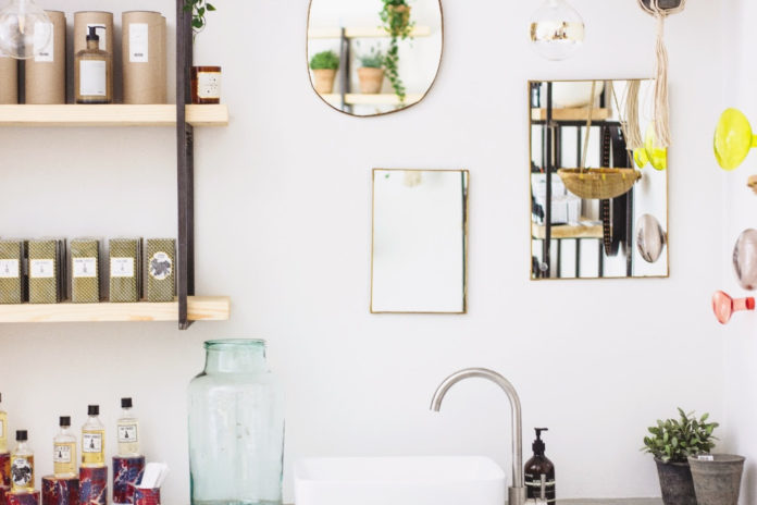 Comptoir 102 Unveils its All-Natural Beauty Corner | The Luxe Diary