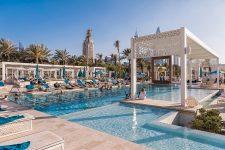 Drift BEACH Dubai Luxe Diary
