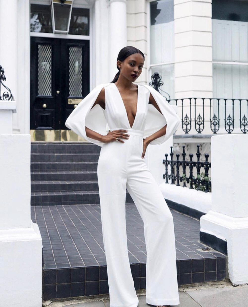 'The Mode' - Introducing a Never-ending Wardrobe | The Luxe Diary