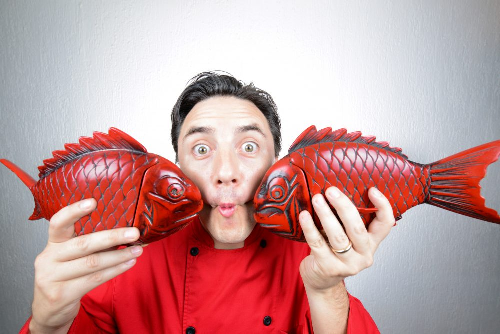 Say Olé to acclaimed Mexican Chef Federico Lopez at Emirates Palace | The Luxe Diary