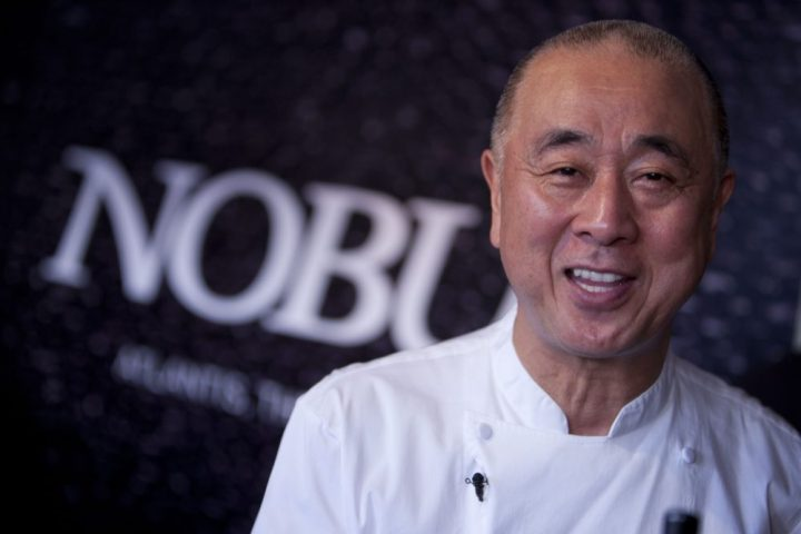 Celebrate 'The Life of Nobu' with Chef Nobu at Atlantis | The Luxe Diary