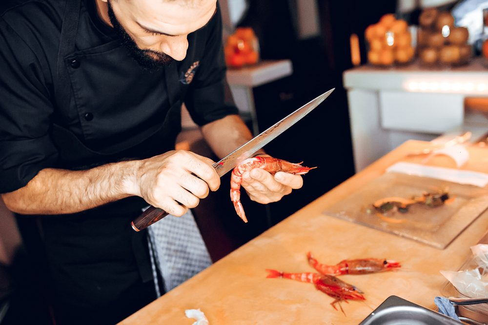 Mondays just got crazier at Crazy Fish Dubai!   The Luxe Diary