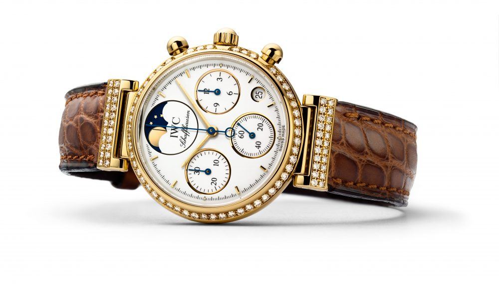 The Iconic IWC Museum Jubilee Roadshow comes to Dubai | The Luxe Diary