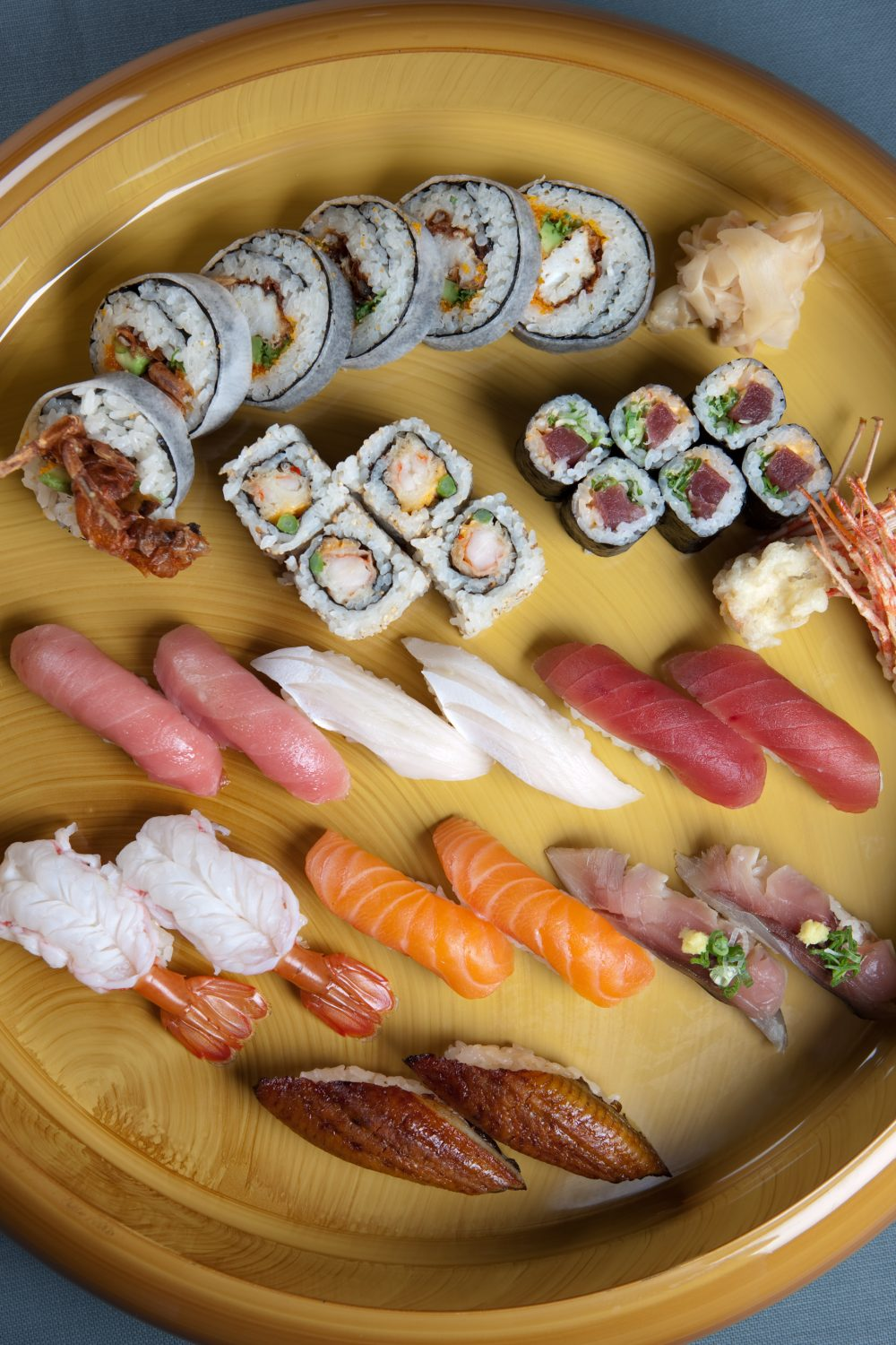 Celebrate 'The Life of Nobu' with Chef Nobu at Atlantis   The Luxe Diary