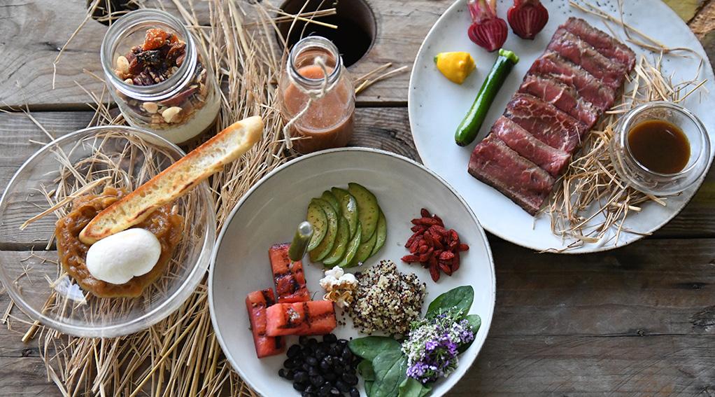 Top Chef Cooking Studio Dubai The Luxe DIary