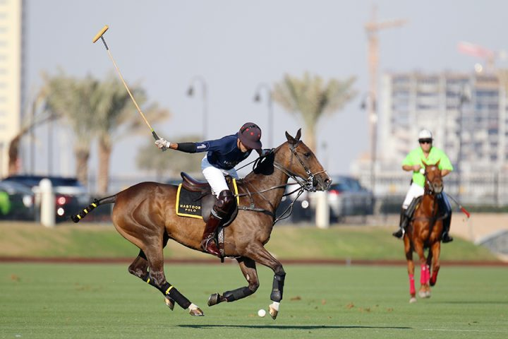 Polo Season Kicks Off at Al Habtoor Polo Resort and Club | The Luxe Diary