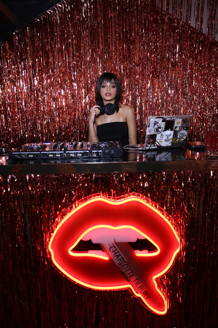 Charlotte Tilbury Hosted Exclusive VIP Party at the House of Tilbury | The Luxe Diary