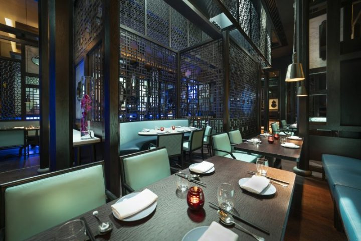 Hakkasan Opens at Atlantis The Palm in Dubai | 23 October 2018 | The Luxe Diary