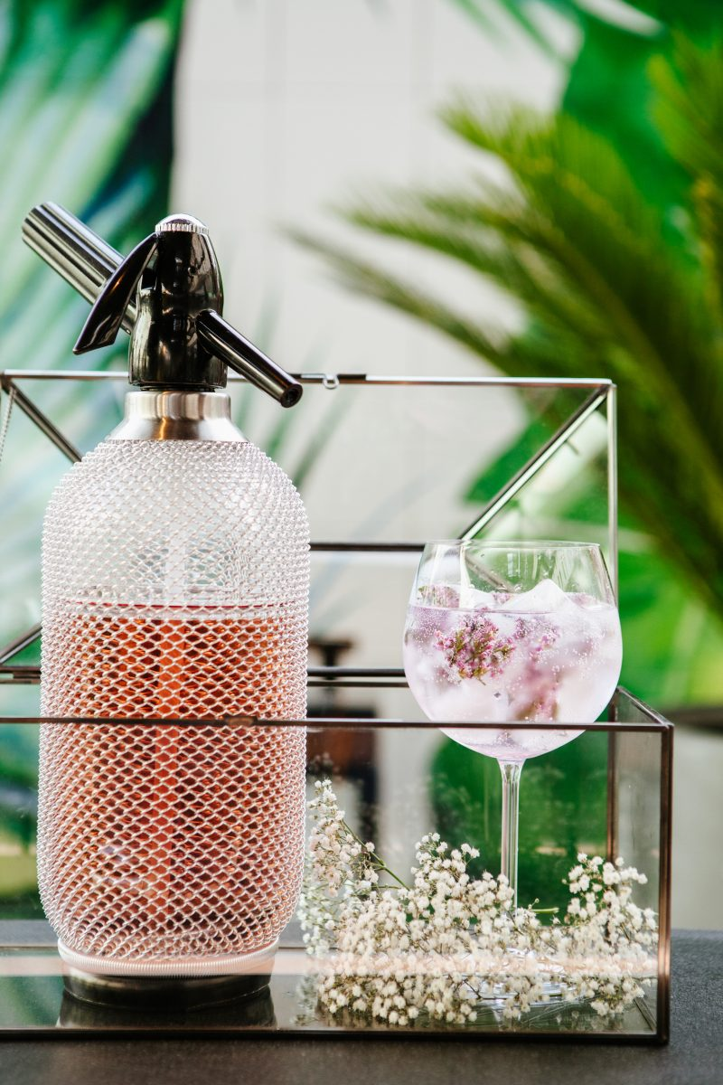 Flair No.5 is Back! The Botanical Inspired Lounge Welcomes New Season | The Luxe Diary