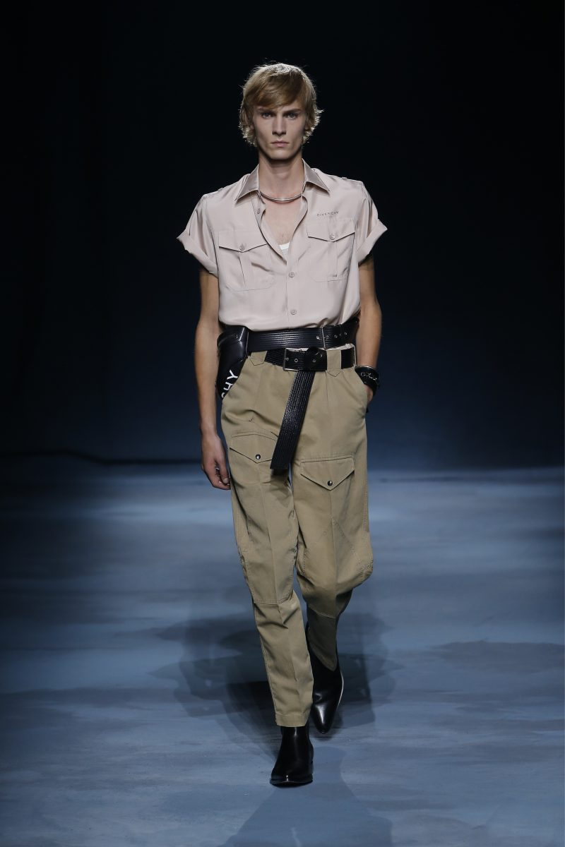 Givenchy Spring-Summer Ready to Wear 2019 Collection   The Luxe Diary