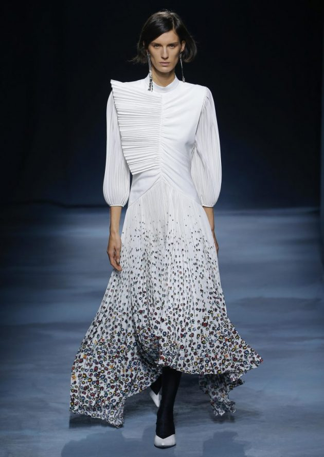 Givenchy Spring-Summer Ready to Wear 2019 Collection | The Luxe Diary