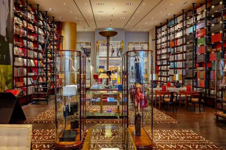Maison Assouline Opens Luxury Culture Concept Store in Dubai Mall | The Luxe Diary