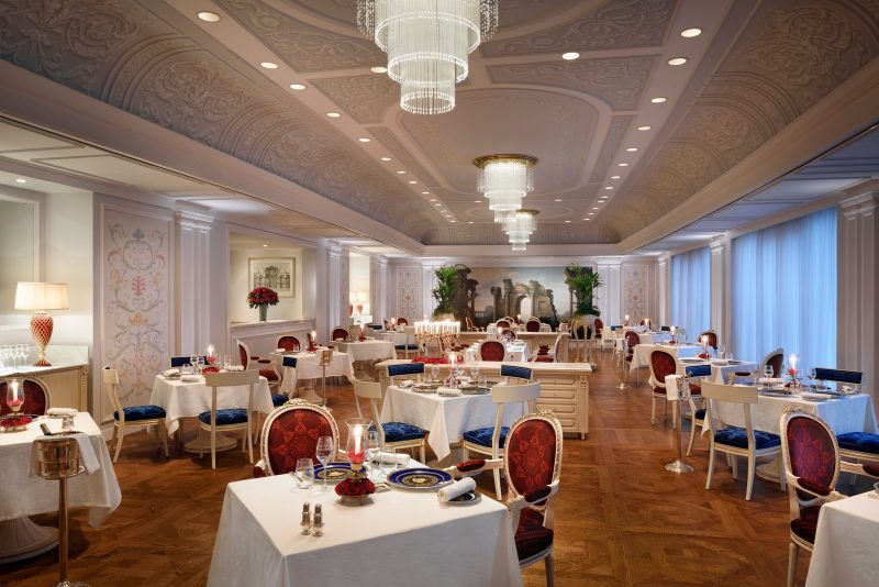 Palazzo Versace Launches 'Serata di Sapori' on Tuesdays