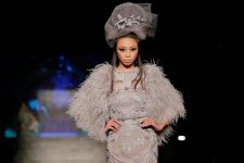 Arab Fashion Week Launches at New Venue at D3 | The Luxe Diary