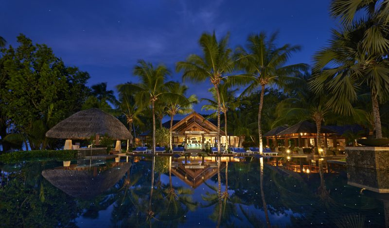 The Luxe Diary visits the Hilton Seychelles Northolme Resort & Spa. Read The Luxe Diary's review of this little corner of paradise.
