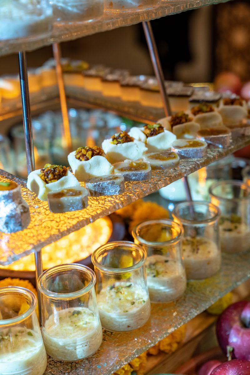 'Indian Street Food Bazaar' at Ewaan Palace Downtown