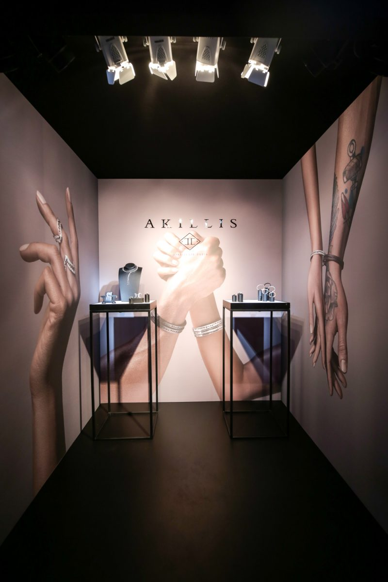 Akillis Paris Holds First Ever Event in Dubai | The Luxe Diary