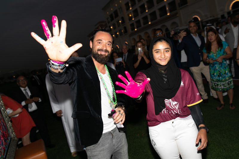 British Polo Day Returns to Dubai on 10th Anniversary | The Luxe Diary