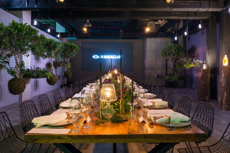 The Macallan opens The Macallan Boutique in Dubai in Partnership with Le Clos   The Luxe Diary